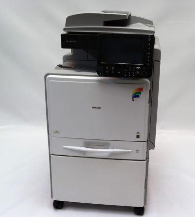 RICOH Aficio MP C300