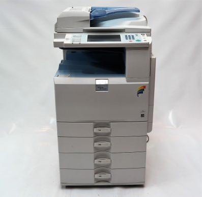 Barevná multifunkční tiskárna RICOH Aficio MP C2051