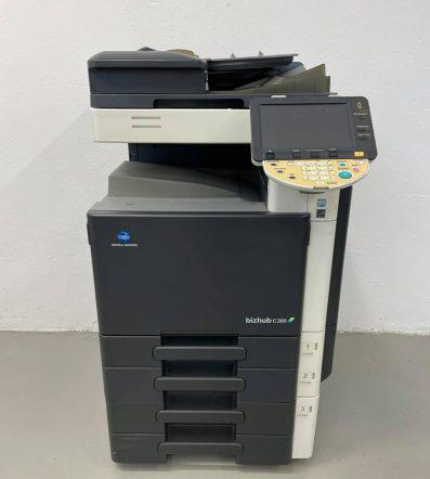 Barevná tiskárna KONICA MINOLTA bizhub C360