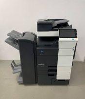 Top nabídka: KONICAMINOLTA bizhub C659 + sešívací finišer FS-536